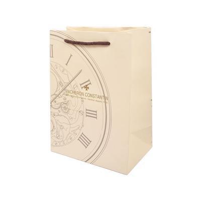 Упаковка Фирменный пакет Vacheron Constantin модель №1024