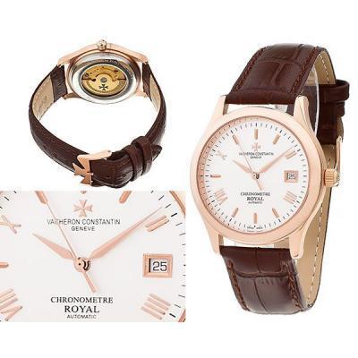 Часы  Vacheron ConstantinRoyal №MX1355