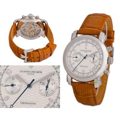 Часы  Vacheron ConstantinLes Historiques Chronograph №MX1548