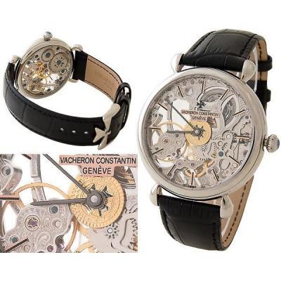 Часы  Vacheron ConstantinCabinotiers Skeleton №M3087