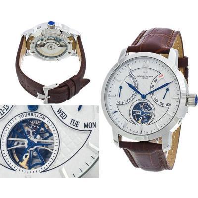 Часы  Vacheron Constantin №MX1694