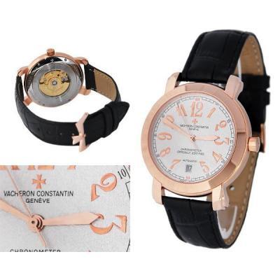 Часы  Vacheron Constantin Malte Pave №M2838