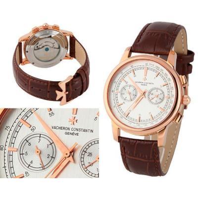Часы  Vacheron Constantin №MX0818