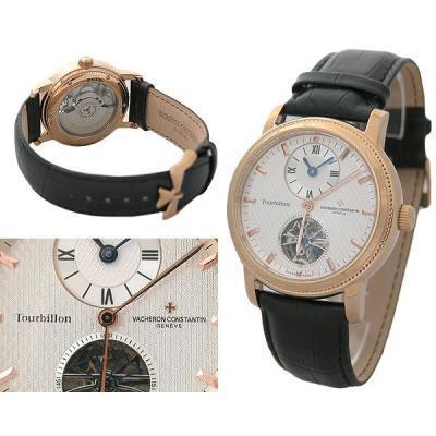 Часы  Vacheron Constantin №N0209