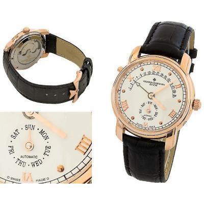 Часы  Vacheron ConstantinLes Complication №P1334