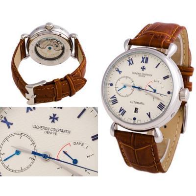 Часы  Vacheron Constantin Patrimony №MX0930