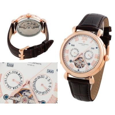 Часы  Vacheron Constantin №MX1593