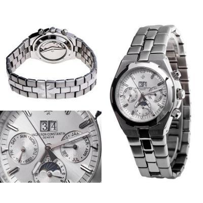 Часы  Vacheron Constantin Overseas Chronograph №MX0889