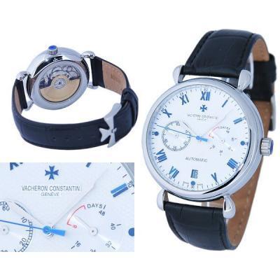 Часы  Vacheron Constantin №MX0036