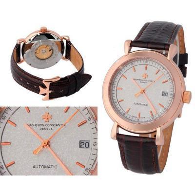 Часы  Vacheron ConstantinLes Essentielles Automatic №M2295