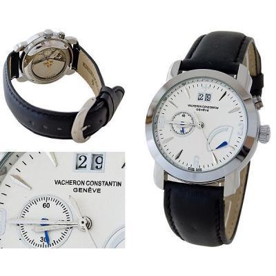 Часы  Vacheron Constantin №C1376