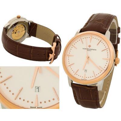 Часы  Vacheron Constantin №N0062