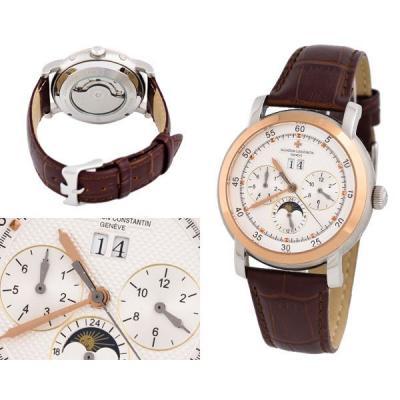 Часы  Vacheron Constantin №N0747