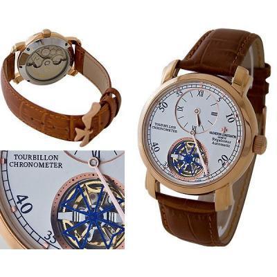 Часы  Vacheron Constantin №S443