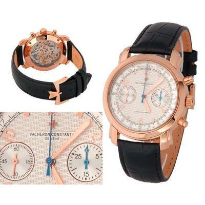 Часы  Vacheron Constantin Patrimony Chronograph №MX0711