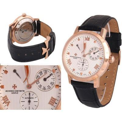 Часы  Vacheron Constantin №MX0229