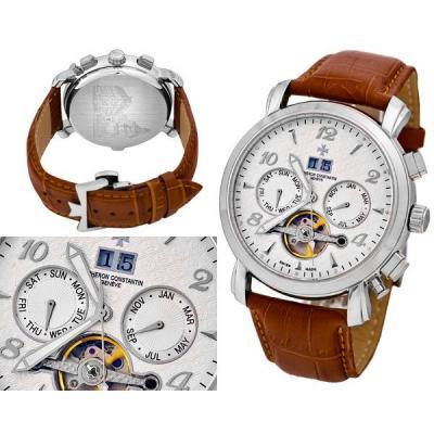 Часы  Vacheron Constantin №MX1267