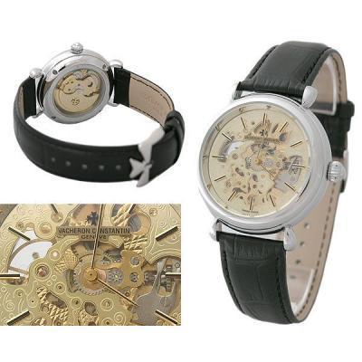 Часы  Vacheron ConstantinSkeleton №N0205