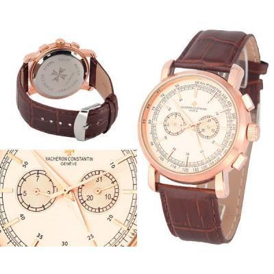 Часы  Vacheron Constantin №N0672
