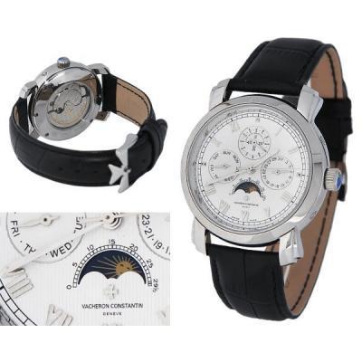 Часы  Vacheron Constantin №N0001
