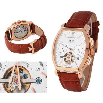 Часы  Vacheron ConstantinRoyal Eagle Day-Date №M4176
