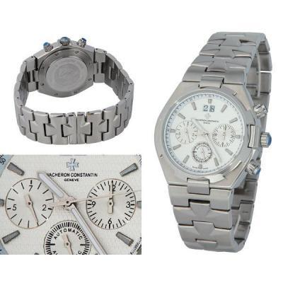 Часы  Vacheron Constantin Overseas №MX0513