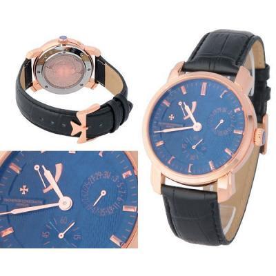 Часы  Vacheron Constantin №N0665