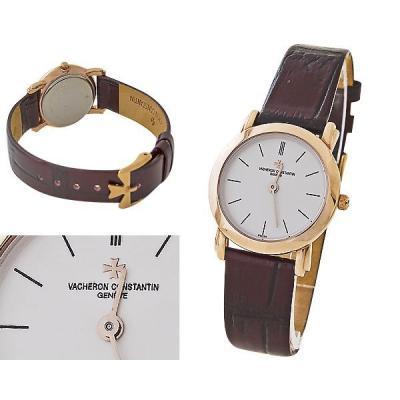 Часы  Vacheron Constantin №MX1692