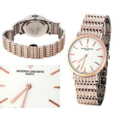 Часы  Vacheron Constantin №MX2232