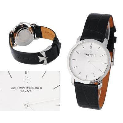 Часы  Vacheron Constantin №M1552