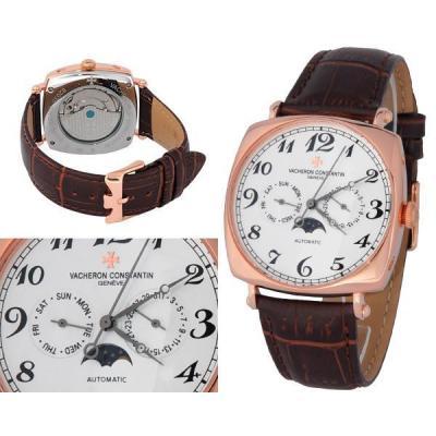Часы  Vacheron Constantin №N0722