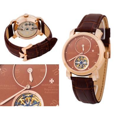 Часы  Vacheron Constantin №N1424