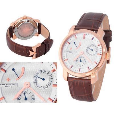 Часы  Vacheron Constantin №N0664