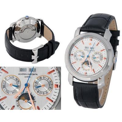 Часы  Vacheron Constantin №N0758