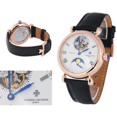 Часы  Vacheron Constantin Malte Tourbilon №N0098