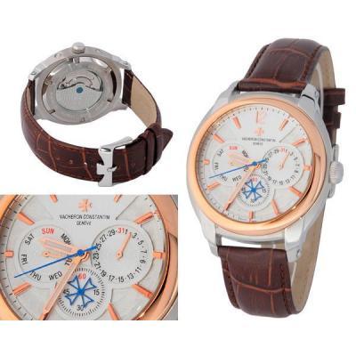 Часы  Vacheron Constantin №N0724