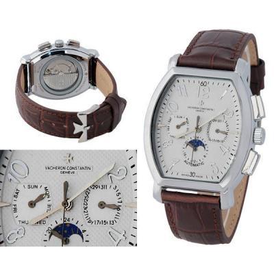 Часы  Vacheron Constantin №MX0530