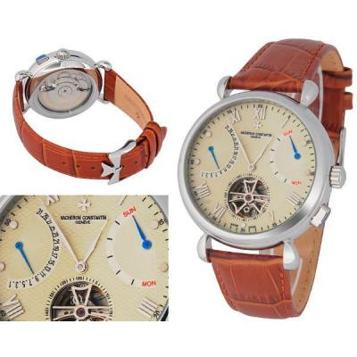 Часы  Vacheron Constantin №MX0607