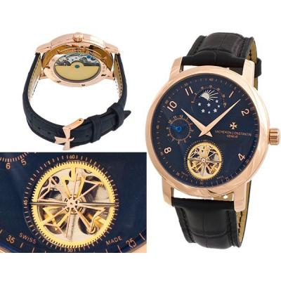 Часы  Vacheron Constantin №MX1691