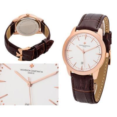 Часы  Vacheron Constantin №MX2031