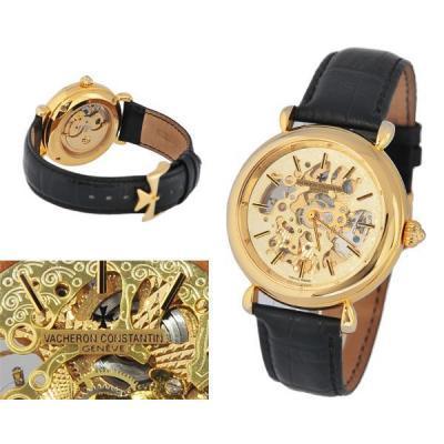 Часы  Vacheron ConstantinSkeleton №M1691