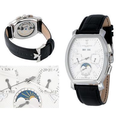 Часы  Vacheron Constantin №MX0276