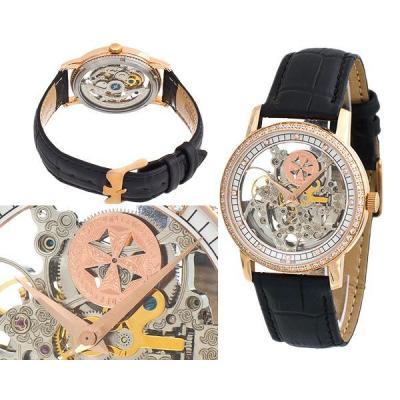 Часы  Vacheron Constantin Malte Skeleton №MX1705