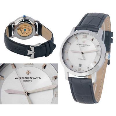 Часы  Vacheron Constantin №N0717