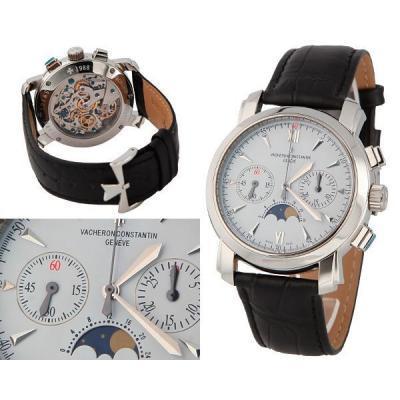 Часы  Vacheron Constantin №M4717