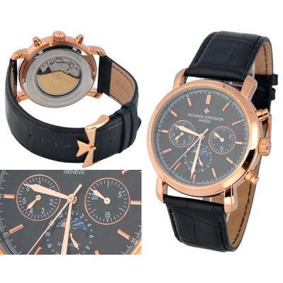Часы  Vacheron Constantin №N0283