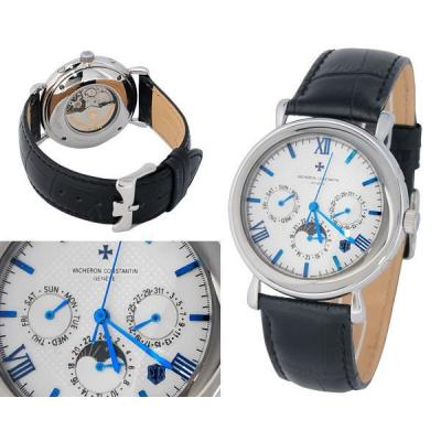 Часы  Vacheron Constantin №N0723