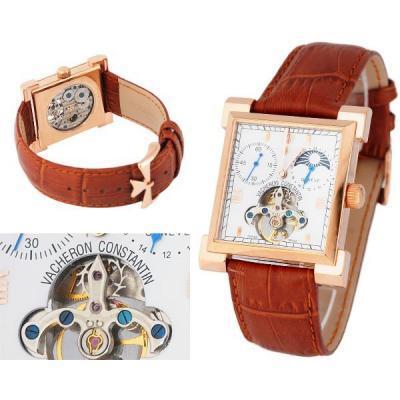 Часы  Vacheron Constantin №M4119
