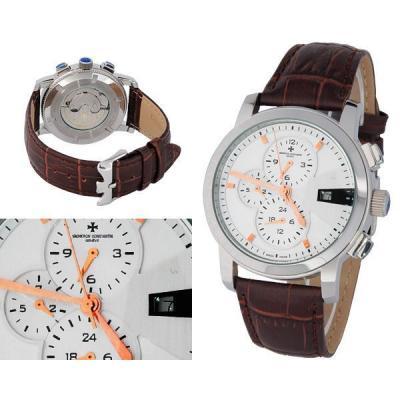 Часы  Vacheron Constantin №N0734