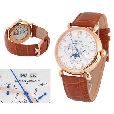 Часы  Vacheron Constantin №N0046